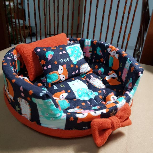(NEW!)  Snuggle Cuddle Cup (All in 1) Now In FLEECE & FLANNEL fabric