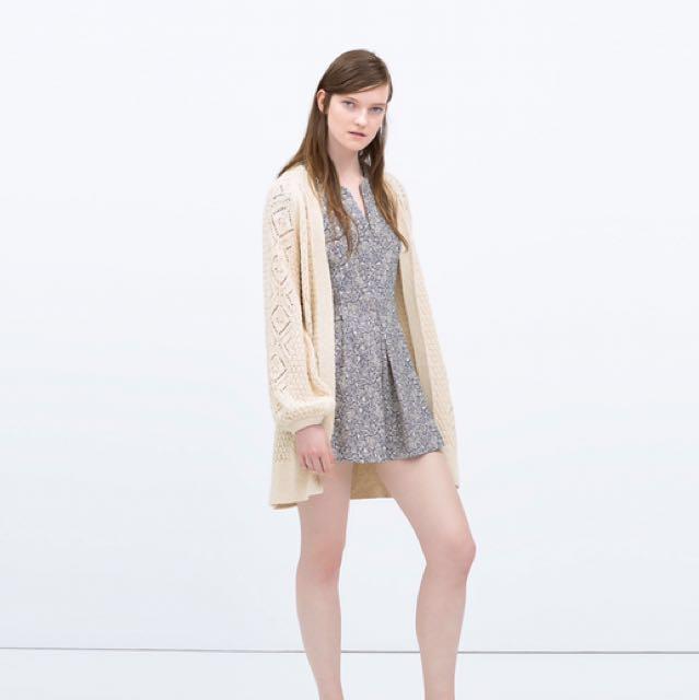 NEW Zara Romper