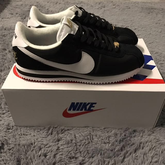 Nike Cortez Basic Nylon Premier *XLV, Men's Fashion, Footwear on Carousell
