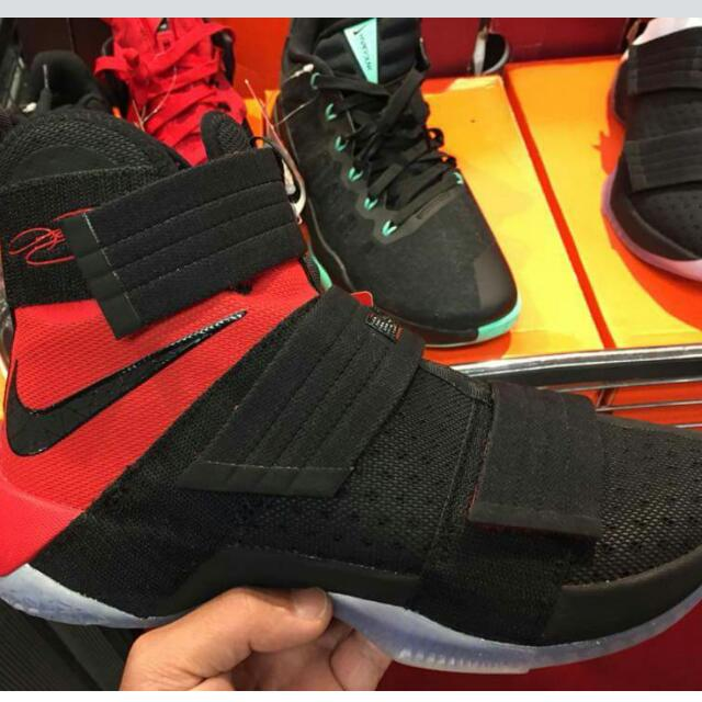Nike Lebron James IX