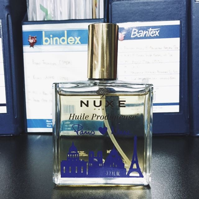 NUXE Multi Usage Dry Oil (100ml)