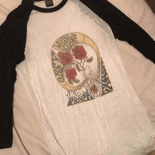 Obey top