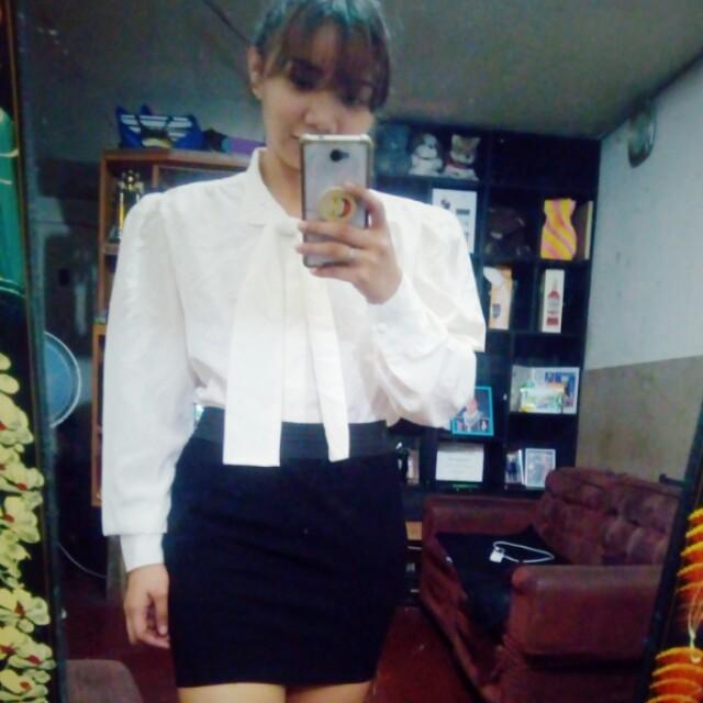 Office attire 2