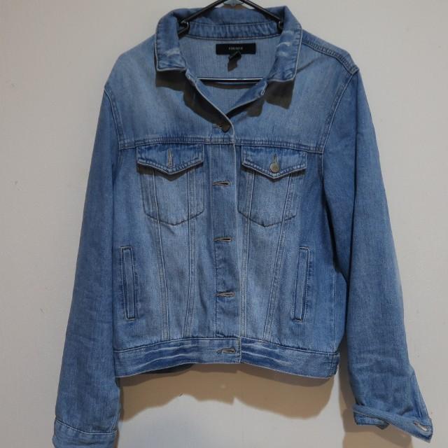 SALE!!! Original Vintage Denim Jacket