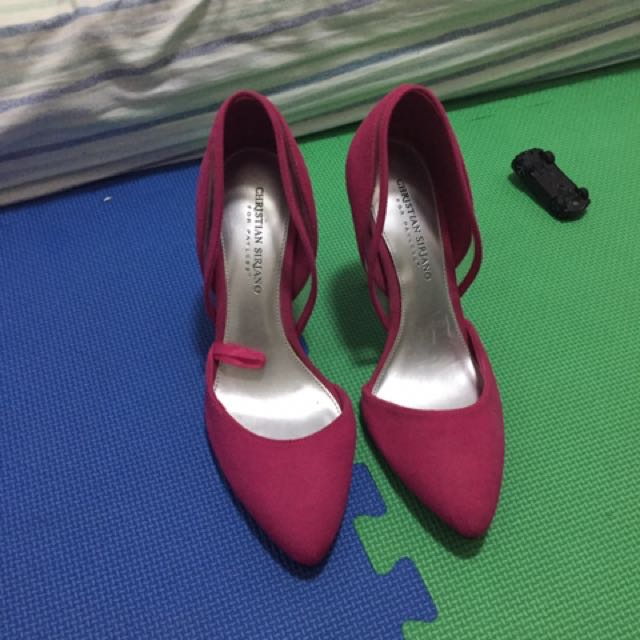 758fc74d056b Payless - Christian Siriano Pumps