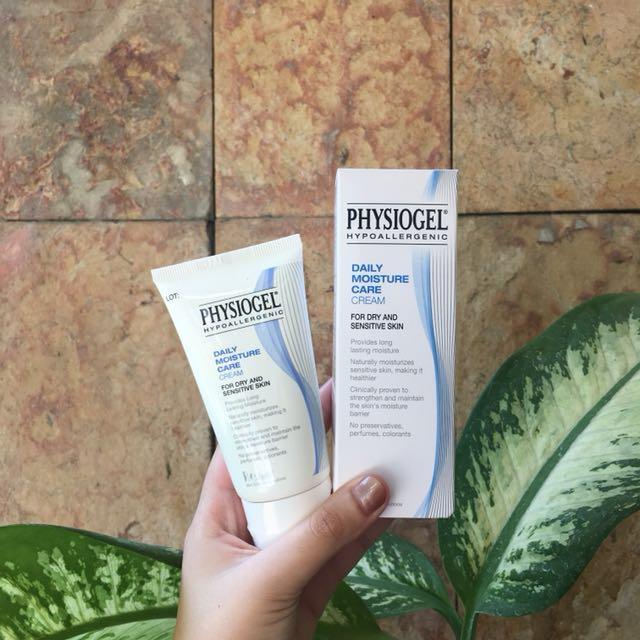 PHYSIOGEL Daily Moisture Care Cream