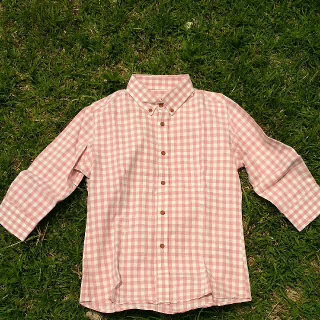 Pink Flanel