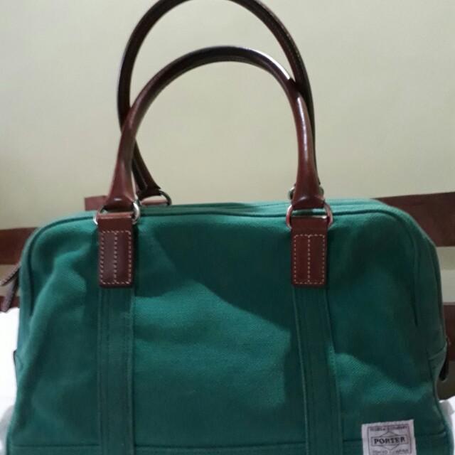 Yoshida Porter Bag