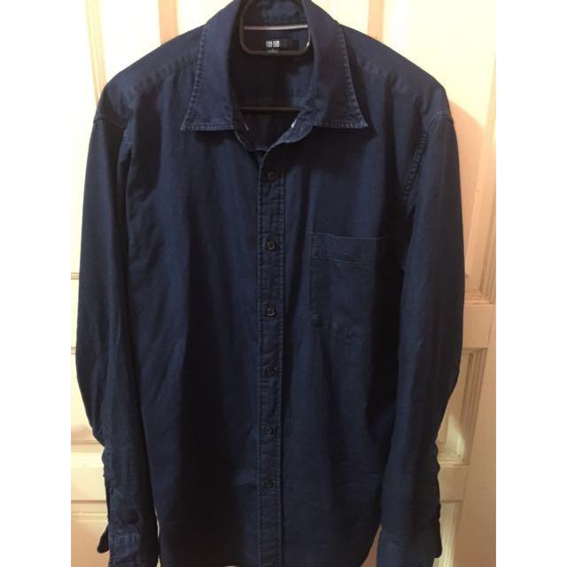 ❗️REDUCED❗️UNIQLO Shirt