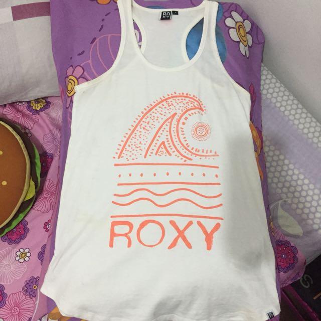 Roxy Sleeveless