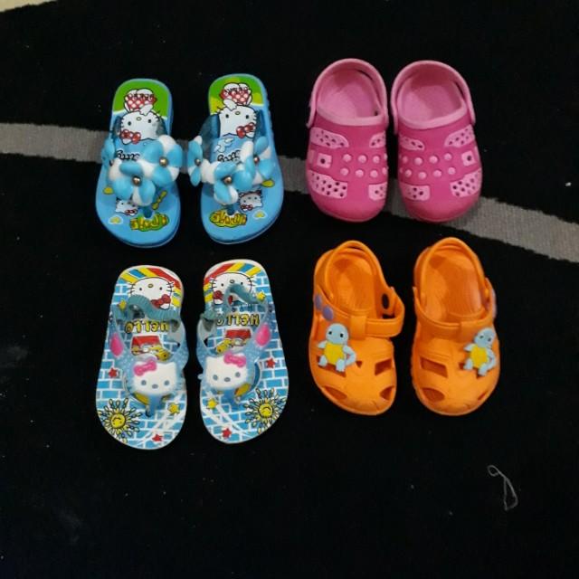 Sepatu balita perempuan freong jabodetabek