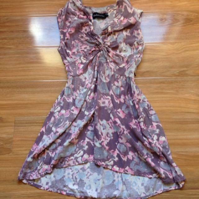 Shakuhachi Dress Xs 6