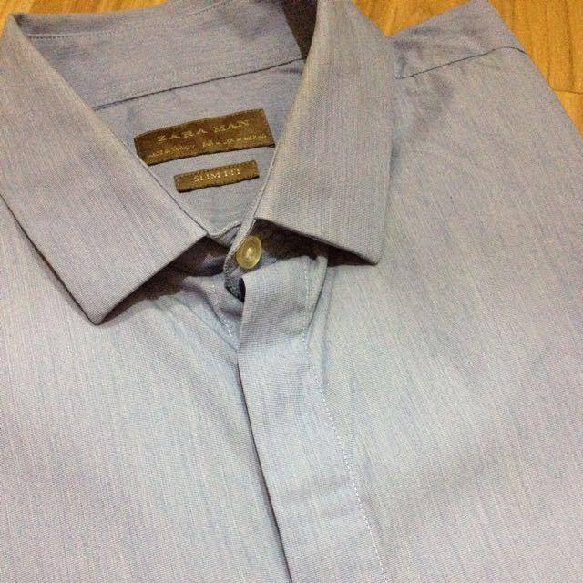 Shirt by Zara man