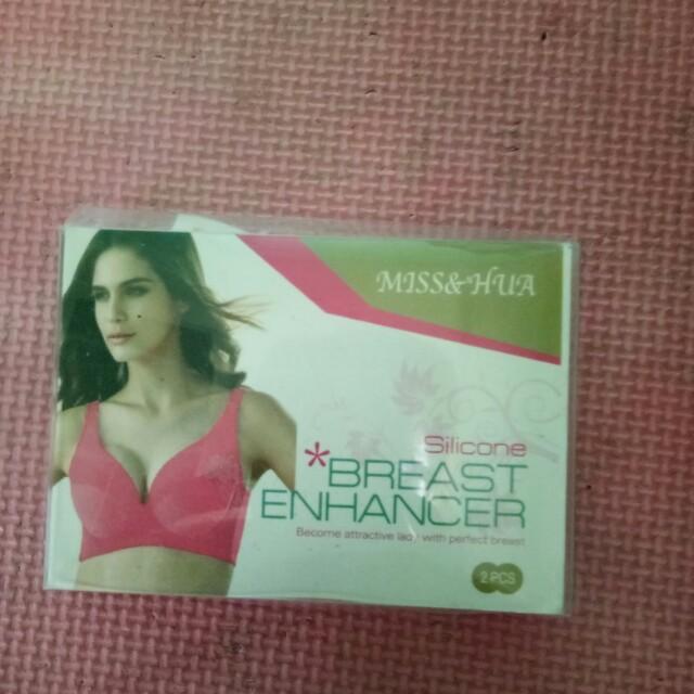 Silicon Breast Enhancer (Triangle)