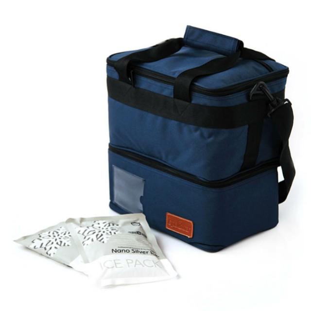 Spectra Cooler Bag / Carrier Bag for S1/S2 - Navy