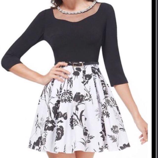 Spellbound Dress