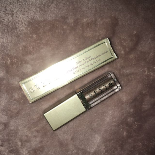 Stila magnificent metal - kitten karma