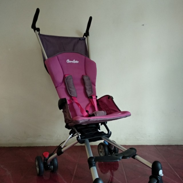 Stroller Iflex