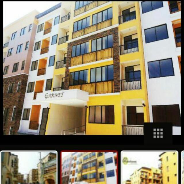 Studio Type Condominium