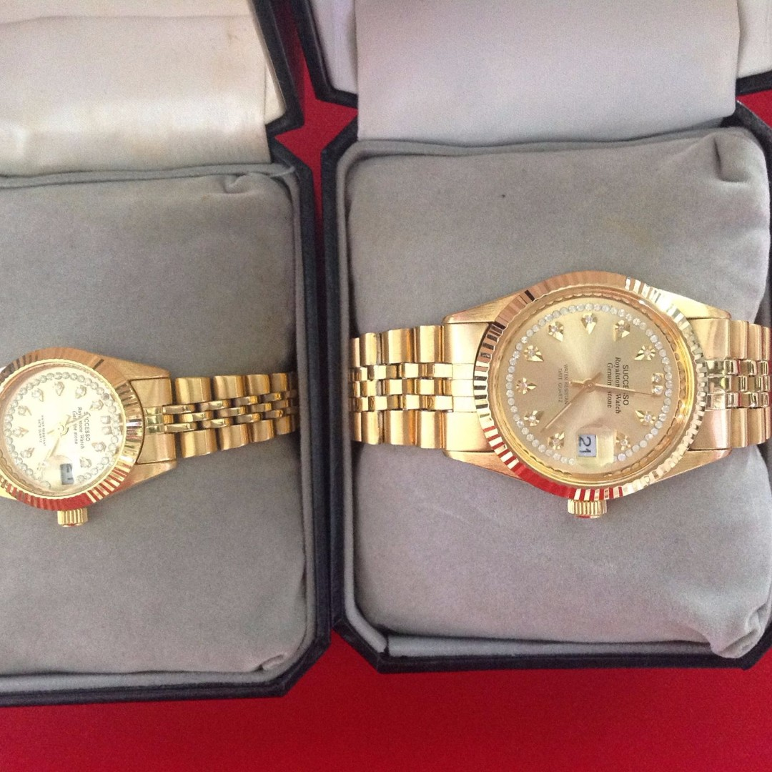 Successo Watch for  couple