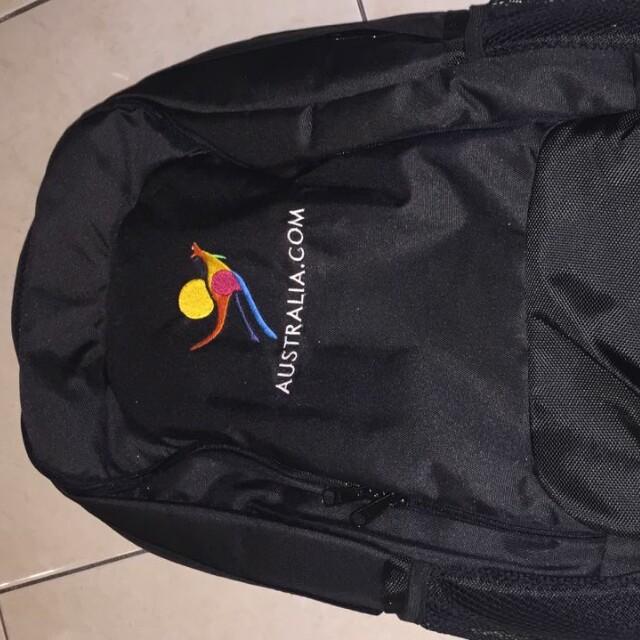 Tas Backpack murah baru