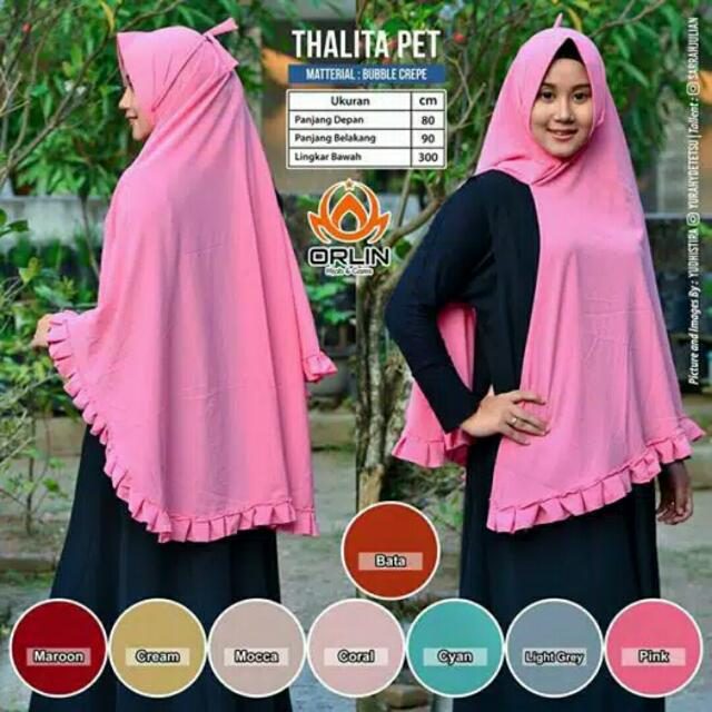 Thalita Hijab
