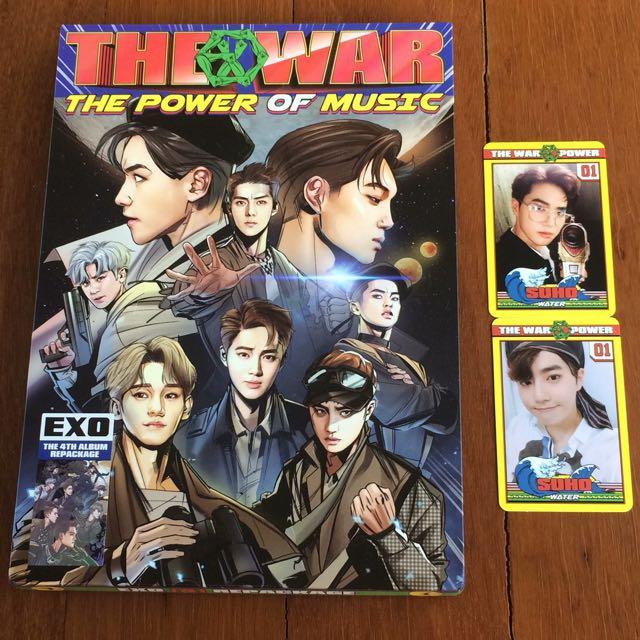 The War Album