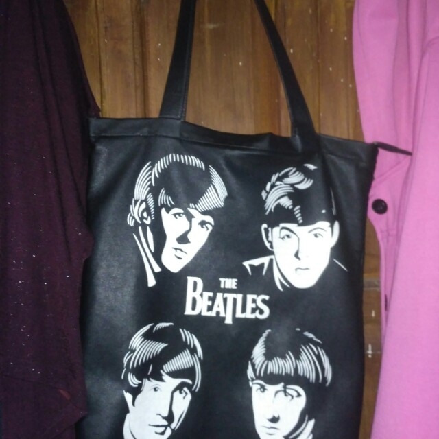 Totebag adorable project