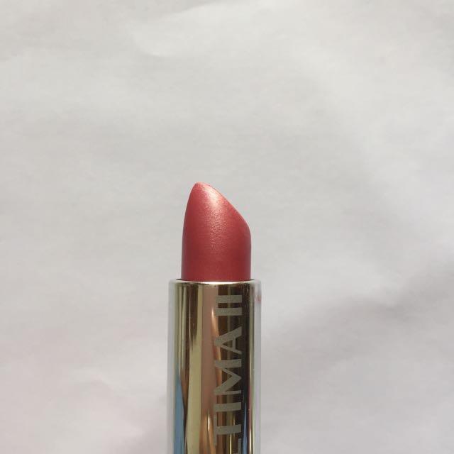ULTIMA II lipstick PEONY