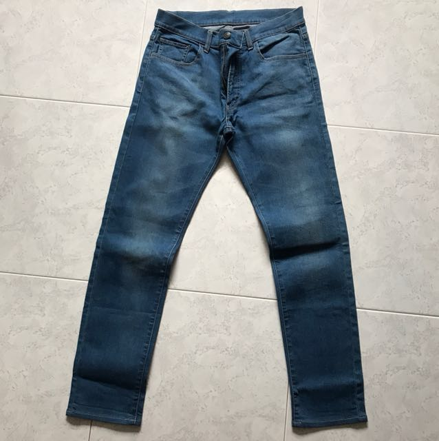 search for best factory outlet big clearance sale UNIQLO Men's Jeggings, Men's Fashion, Clothes on Carousell