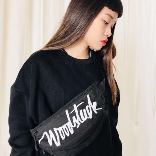 Woodstuck 腰包