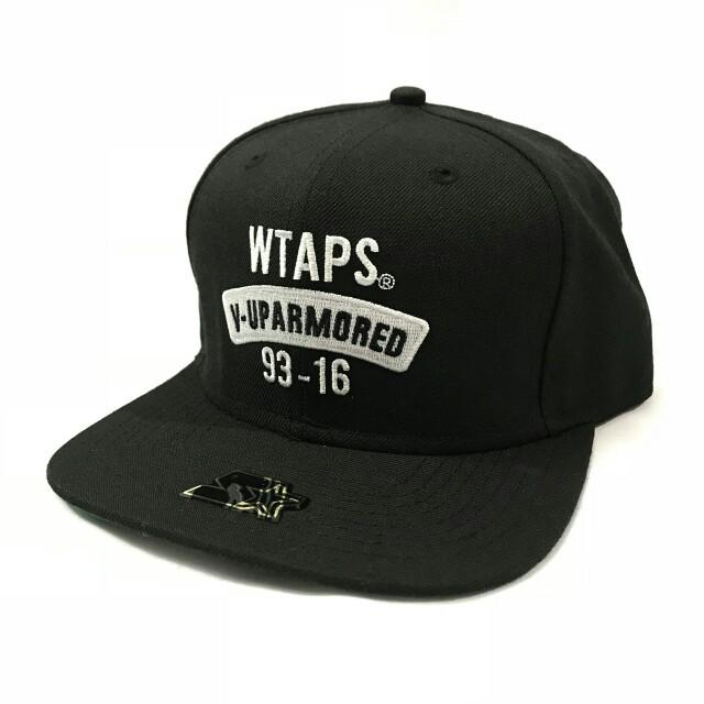 Wtaps Starter Snapback