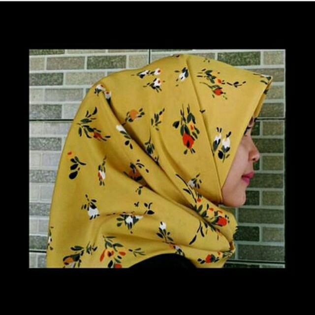 Yu di oder hijab nya