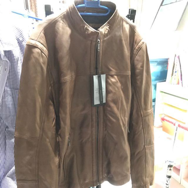 Zara leather jacket malaysia