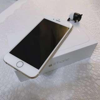 I Phone6 64GB金色