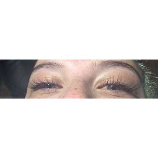 Unlimited Eyelash Extensions