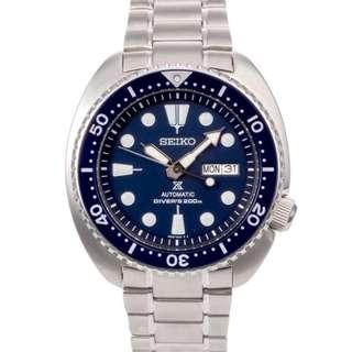 精工 SEIKO AUTOMATIC 自動錶 DIVER'S WATCH 潛水 SRP773K1 PROSPEX DIVER'S 200M 防水 SRP773-K1