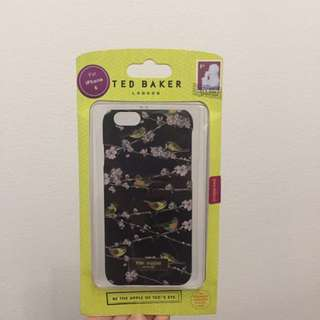 Ted Baker iPhone 6 Phone Case - LOWERED