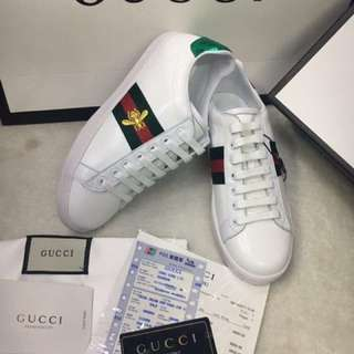 👠GUCCI  SNEAKER SHOES 👠