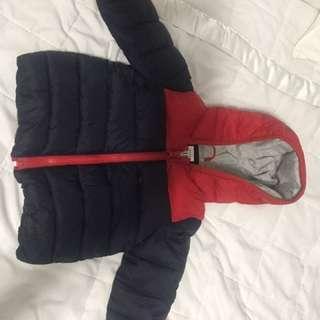 Baby gap jacket  12-18 month