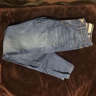 Brand new marciano by guess curve x jeans