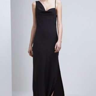 Keepsake the label - Needed Me Maxi Black Dress