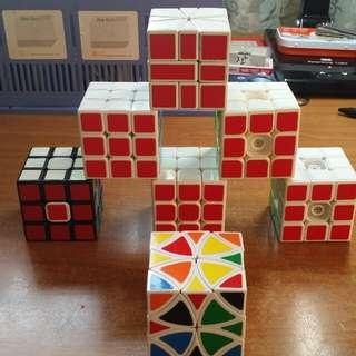 Rubiks Cube Clearance