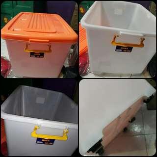 Container Box Mega 130L Besar