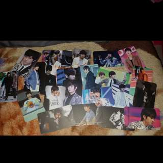 [Unofficial] Infinite's L/Myungsoo photocards