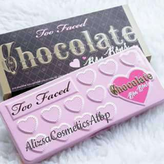 Too Faced Chocolate Bonbons