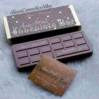 Too Faced Chocolate Semi-sweet