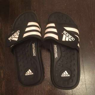 Adidas Gel Slides