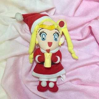 1994 Banpresto Sailormoon Christmas doll