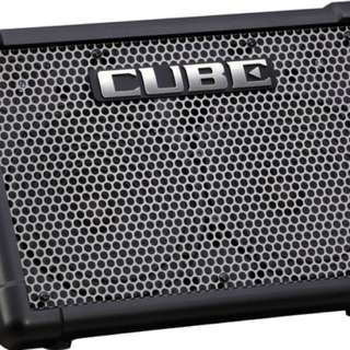 Roland Cube Street EX (For rent)